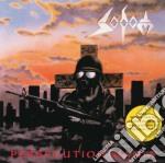 Sodom - Persecution Mania cd musicale di SODOM