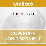 Undercover cd musicale