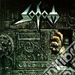 Sodom - Better Off Dead cd musicale di SODOM