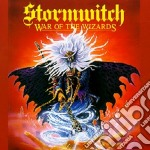 Stormwitch - War Of The cd musicale di STORMWITCH