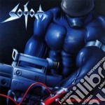 Sodom - Tapping The Vein cd musicale di SODOM