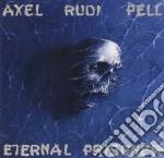 ETERNAL PRISONER                          cd musicale di AXEL RUDI PELL