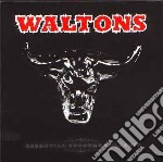 Essential country bullshit cd musicale di Waltons