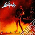 Sodom - Marooned cd musicale di SODOM