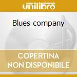 Blues company cd musicale di Company Blues