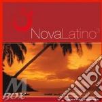 Nova latino 3 cd musicale di Artisti Vari