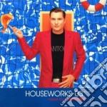 Artisti Vari - Houseworks 3-dj Antoine- cd musicale di ARTISTI VARI