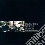 Artisti Vari - Soulshine's Soulful Session A.v. Di cd musicale di ARTISTI VARI