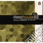 Artisti Vari - Deep House Vol.3 cd musicale di ARTISTI VARI
