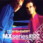 Partysan Mx Series 2 cd musicale di LANDSKY+D.D'AGNELLI