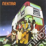 Nektar - Down To Earth cd musicale di Nektar