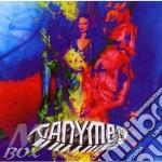 Ganymed (2 Cd) cd musicale di Ganymed