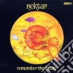 Nektar - Remember  Future cd musicale di Nektar