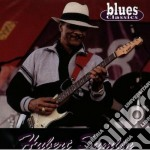 Hubert Sumlin - Blues Classics cd musicale di Hubert Sumlin