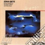 Stan Getz - Voyage cd musicale di GETZ STAN