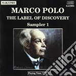 1988 Vol.1 - The Label Of Discovery cd musicale
