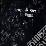 INSTRUMENTALS cd musicale di MOUSE ON MARS