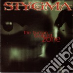 Stygma Iv - Human Twilight Zone cd musicale