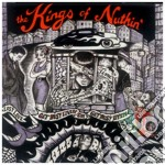 GET BUSY LIVIN' OR GET BUSY DYIN'         cd musicale di KINGS OF NUTHIN THE