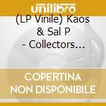 (LP VINILE) Collectors series ep1 lp vinile