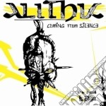 Alithia - Coming From Silence cd musicale di ALITHIA
