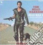 Mad Max 2 - The Road Warrior cd musicale di O.S.T.