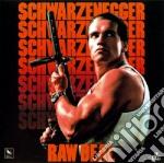 raw deal cd musicale di Artisti Vari