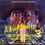 Nightmare 3 cd musicale di O.S.T.