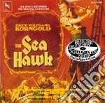 Sea Hawk cd musicale di Michael Curtiz