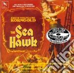 Sea Hawk cd musicale di Michael Curtiz