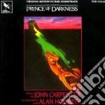 Prince Of Darkness - Il Signore Del Mare cd musicale di O.S.T.