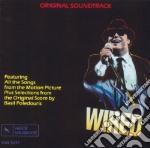 Wired cd musicale di Basil Poledorius