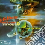 Ost/a nightmare on elm street vol.5 cd musicale di Jay Ferguson