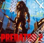 Predator 2 cd musicale di Alan Silvestri