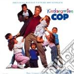 Kindergarten Cop cd musicale di Randy Edelman