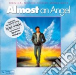 Almost An Angel cd musicale di Maurice Jarre