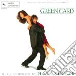 Hans Zimmer - Green Card cd musicale di Hans Zimmer