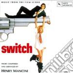 Switch cd musicale di Henry Mancini