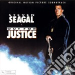 Ost/out for justice cd musicale di David michael Frank