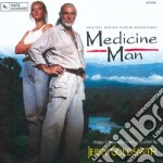 Medicine Man cd musicale di Jerry Goldsmith
