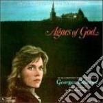 Agnes Of God cd musicale di Georges Delerue