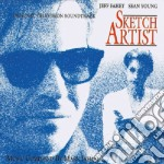 Sketch artist cd musicale di Mark Isham