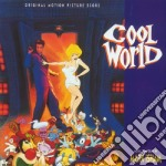 Mark Isham - Cool World cd musicale di Mark Isham