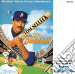 Jerry Goldsmith - Mr. Baseball cd musicale di Jerry Goldsmith