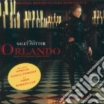 Orlando cd musicale di Jimmy Somerville