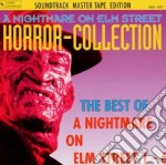 Nightmare On Elm Street Horror Collection cd musicale di Artisti Vari