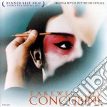 Farewell to my concubine cd musicale di Zhao Jiping