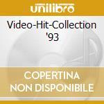 Video collection '93 cd musicale di Artisti Vari