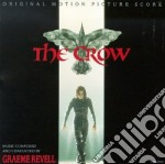 The Crow  - Il Corvo cd musicale di O.S.T.