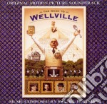 Road to well ville, the cd musicale di Rachel Portman